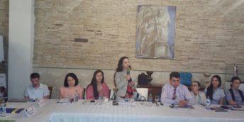 Agenții economici din filiala Tighina a CCI a RM au fost informați despre comerțul cu Uniunea Europeană